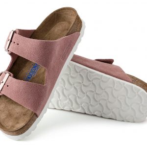 Birkenstock Arizona Rose Blush