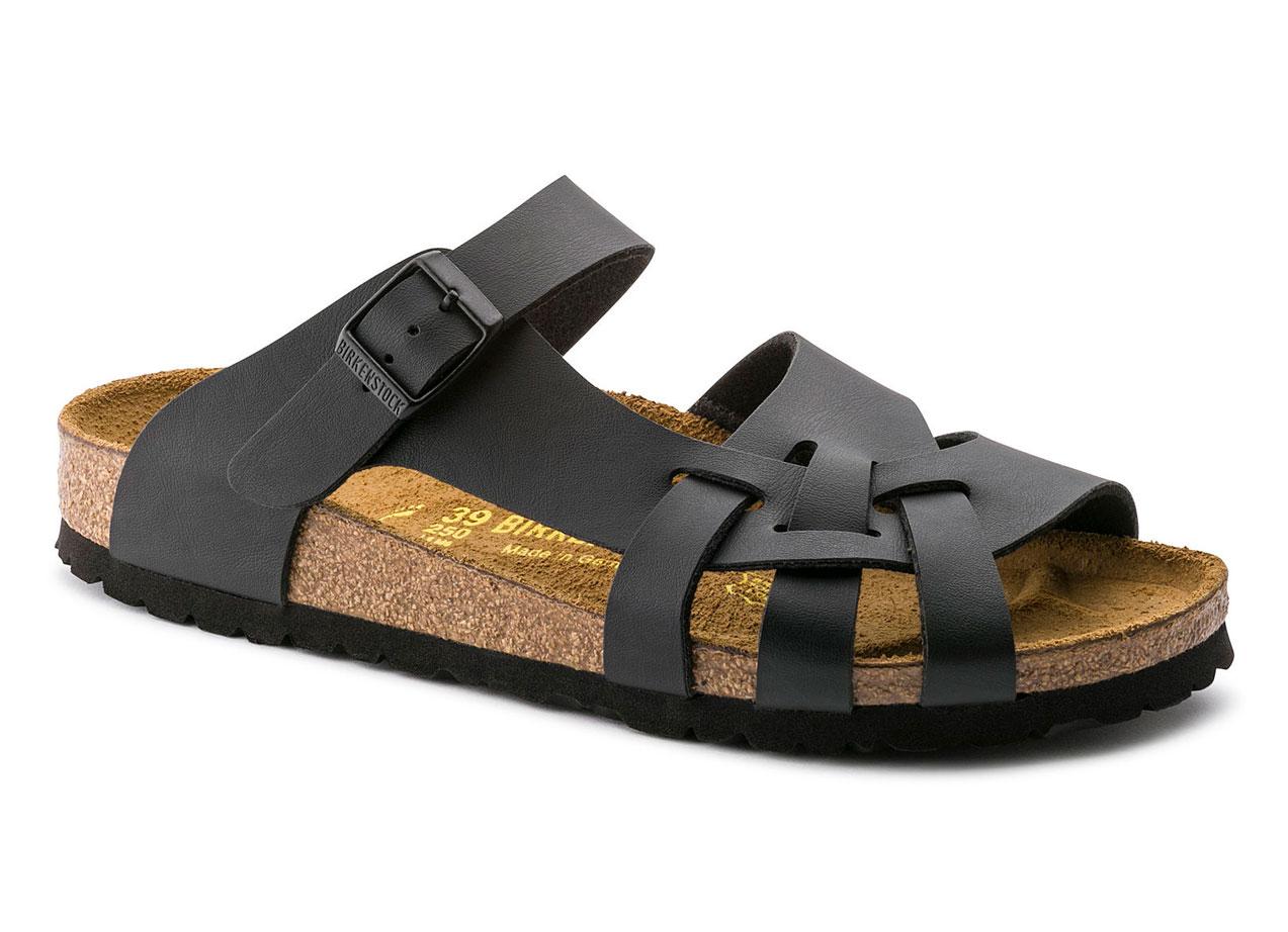 115f33c1e26e Birkenstock Pisa Black – Birkenstock FootFit Simon Square Store Aruba