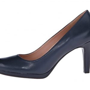 Women's Michelle Dress Pump Navy